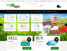 Green Merchant Direct