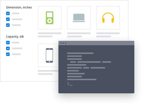 Cloudsearch custom filters