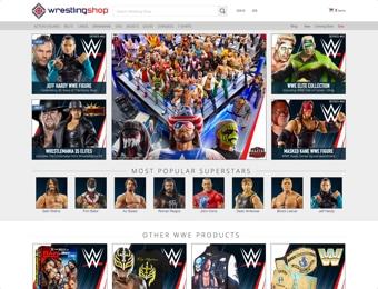 WrestlingShop